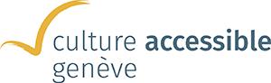 logo Culture accessbile à Genève